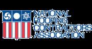 National Roofing Contractors Association logo